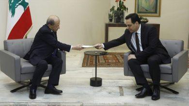 Photo of Serokwezîrê Libnanê istifaya hikûmetê bi şêweyekî fermî ragihand