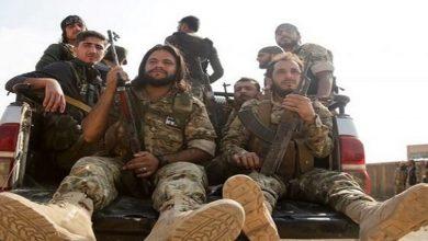 """Photo of """"Dewleta Tirk plan dike çeteyên DAIŞ'ê ji Lîbya derbasê Ewropayê bike"""""""