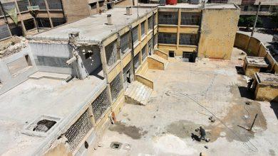Photo of Komîteya Perwerdeyê ya Helebê 2 dibistanan li taxa Eşrefiyê vedike
