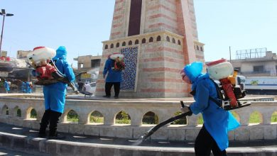 Photo of Şaredariya gel a Reqayê dest bi hemleya pakirinê kir
