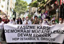 Photo of HDP'ê êrîşên faşîzan şermezar kirin