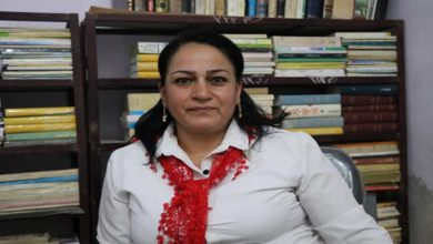 Photo of Leyla Xalid: Tecrîd sûcekî li dijî mirovahiyê ye