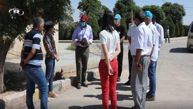 Photo of Unicef serdana projeya Himê a Hesekê kir
