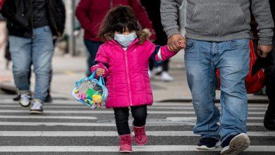 Photo of Lêkolîneke Brîtanî: Rêjeya mirina zarokan bi vîrûsê pir kêm e