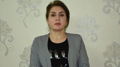 Photo of Parlamentera Iraqê Yusra Receb: Divê meclis lezgîn kom bibe