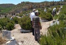 Photo of Malbatên şehîdan li lîceya Amedê çûn ser goristanê