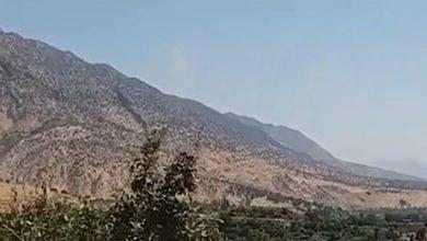 Photo of Balafirên dagirkeriya Tirk êrîş birin ser gundekî Akrê ya Dihokê