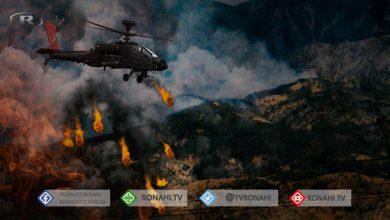 Photo of Balafirên Tirkiyê Amêdiya Dihokê bombebaran kir