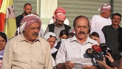Photo of Xelkê Şengalê bang li Iraq û NY kir ku li ber êrîşên dewleta Tirk rabin