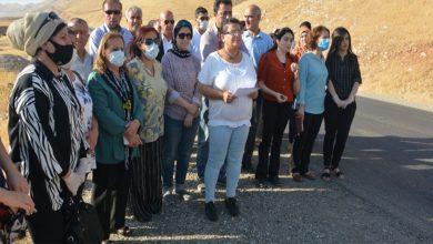 Photo of Aliyên siyasî bang li hikûmeta Iraqê kir ku li dijî êrîşên Tirkiyê bêdeng nemîne