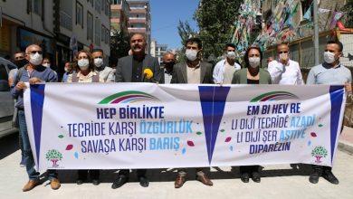 Photo of Ozturk: Muxatabê çareserkirina pirsgirêka kurd birêz Ocalan ne