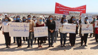 Photo of Rêveberiya Xweser a Efrînê: Divê rêxistinên mirovî li ber sûcên Tirkiyê rabin
