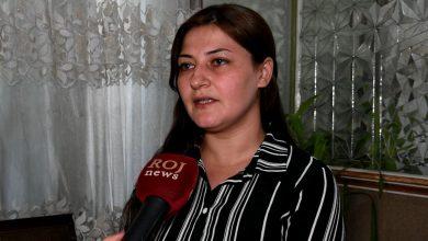 Photo of Endama Tevgera Azadî Şehen Mihemed: Tiştên ku PDK dike derqanûnî ye