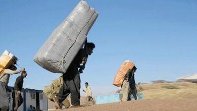 Photo of Di kemînekê hêzên Iranê de kolberek birîndar bû 3 jî hatin binçavkirin