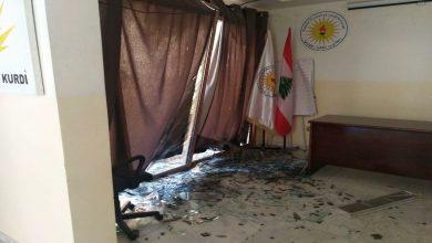 Photo of Ji ber zirarên teqîna Beyrûtê, Weqfa Newroz a Libnanê banga alîkariyê kir