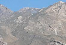 Photo of Balafirên dewleta Tirk êrîş birin ser çiyayê Helgûrd a Biradostê