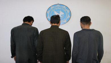 Photo of Hêzên Ewlekariyê: 3 bazirganên şûnwaran li navçeya Eyn Îsayê hatin girtin