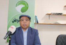Photo of Dr. Mustafa El Zaîdî:  Hêzên herêmî û navneteweyî dixwazin Lîbyayê parçe bikin