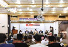 Photo of Li Şengalê li ser girîngiya rêxistinbûn û yekîtiyê, konferansek pêk hat