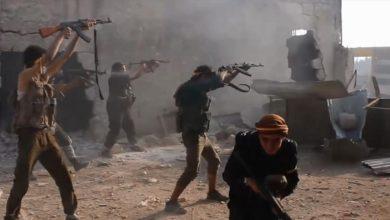 Photo of Li herêma Hedade yê Cebel Zawiyê ji hêzên hikûmeta Şamê û çeteyan 14 kes hatin kuştin