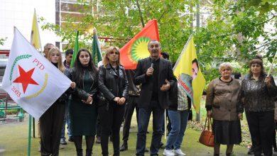 Photo of Kurdên li Moskoyê bi xurtî piştgirî dan pêngava KCK'ê ya Dema Azadiyê