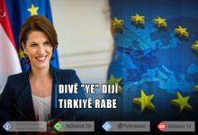 """Photo of Awisturyayê Bang li """"YE"""" kir ku li dijî Tirkiyê pêkanînan nîqaş bike"""