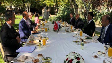 Photo of Çavûşoglu: Rojeva sereke têkoşîna hevpar a li dijî PKK'ê bû