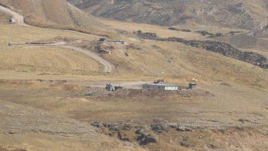 Photo of PDK'ê zêdeyî 40 qereqol li sînorê bi Rojavayê Kurdistanê ve ava kirin