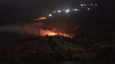 Photo of Artêşa dagirker duh şev gundên Duhokê bombebaran kir