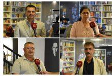 Photo of Partiyên siyasî yên Başûrê Kurdistanê piştgirî da Pêngava KCK'ê