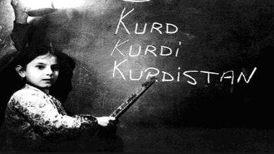Photo of Dijminatiya dewleta Tirk a li hember zimanê Kurdî