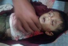 Photo of Li Efrînê çeteyên dewleta Tirk bihev ketin, zarokek hat kuştin