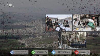 Photo of Çeteyên dewleta Tirk a dagiker mal û milkên şêniyên Efrînê dizîn û firotin