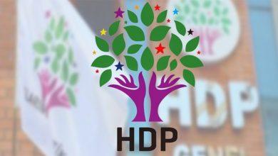 Photo of Şandeya HDP'ê bi nûnerên 26 welatên endamên YE civiya