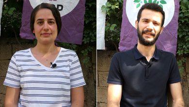 Photo of Endamên Meclisa Cewanan a HDP'ê: Em ê tekoşîna xwe li hember êrîşan xurtir bikin