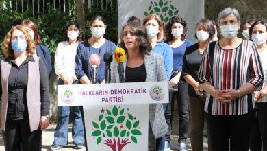 Photo of Meclisa Jinan a HDP: Em ê AKP-MHP'ê ji deshildatdariyê bixînin