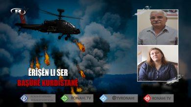 Photo of Gêlo Îsa: PDK bi bêdengiya xwe alîkariyê dide Tirkiyê