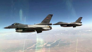 Photo of Balefirên şer ên Iraqê çeteyên DAIŞ'ê bombebaran kirin