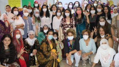 Photo of Tevgera Jinên Azad TJA'yê li Stenbolê dest bi kampanyê kir