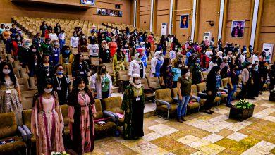 Photo of Konferansa 1. a jinan a Tenduristiyê li Rimêlanê tê lidarxistin