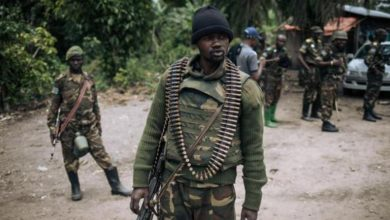 Photo of Li Kongoyê di encama 2 êrîşan de 58 kes hatin kuştin
