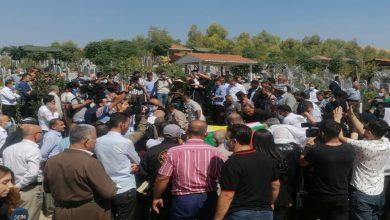 Photo of Cenazeyên malbata li Bexda hat kuştin, li Silêmaniyê hatin veşartin