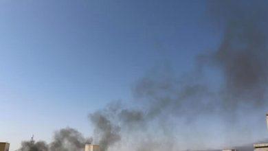 Photo of Li rojavayê Sirtê nuqteyên Wîfaqê hatin topbarankirin