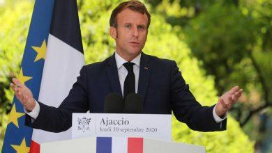 Photo of Macron: Tirkiyê li ser berjewendiyên Ewropa xeterî ye