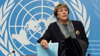 Photo of Michlle Bachelet: Li herêmên ku dewleta Tirk lê ne sûc tên kirin