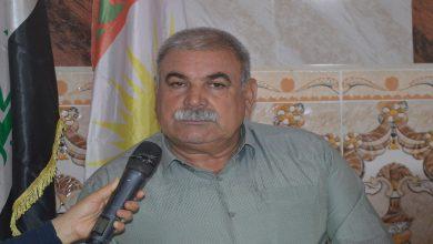 Photo of Omer Salih: Dixwazin Şengal vegere rewşa beriya sala 2014'an