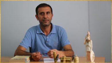Photo of Parêzerê Ocalan Ibrahîm Bîlmez: Hewldanên Ocalan ên ji bo aştiyê hîn jî didome
