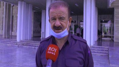 Photo of Osman Kerîm: Parlamentoyê ti lêkolîn li ser êrîşên Tirkiyê nekiriye