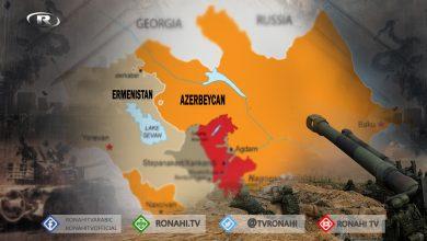 Photo of Civaka navdewletî banga rawestandina şerê Azerbeycan û Ermenistanê dike