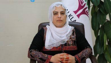 Photo of Dozgeriya AKP'ê 10 sal ceza da parlementera HDP'ê Remziya Tosûn